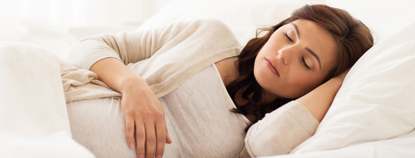 How To Sleep Better During Pregnancy